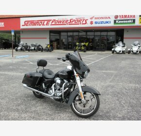 2016 Harley-Davidson Touring for sale 200827608