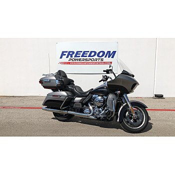 2016 Harley-Davidson Touring for sale 200830189