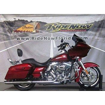 2016 Harley-Davidson Touring for sale 200844400