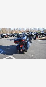 2016 Harley-Davidson Touring for sale 200845092
