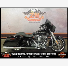 2016 Harley-Davidson Touring for sale 200846221