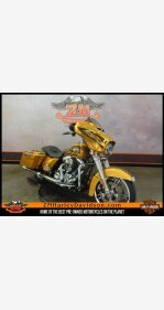 2016 Harley-Davidson Touring for sale 200846231