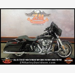 2016 Harley-Davidson Touring for sale 200846884