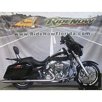 2016 Harley-Davidson Touring for sale 200852332