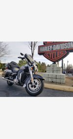 2016 Harley-Davidson Touring for sale 200853117