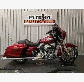 2016 Harley-Davidson Touring for sale 200853796
