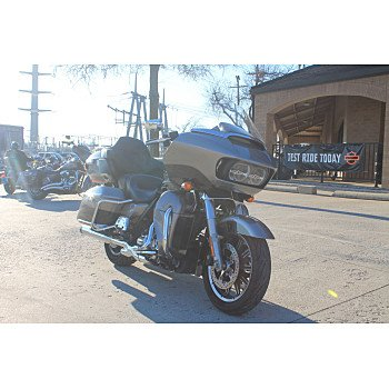 2016 Harley-Davidson Touring for sale 200859600