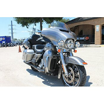 2016 Harley-Davidson Touring for sale 200859631