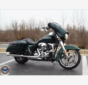 2016 Harley-Davidson Touring for sale 200865416