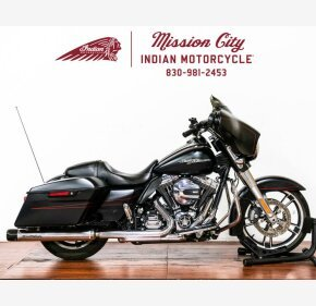 2016 Harley-Davidson Touring for sale 200867349