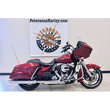 2016 Harley-Davidson Touring for sale 200867781