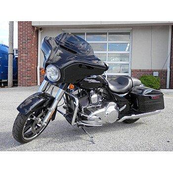 2016 Harley-Davidson Touring for sale 200869505