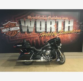 2016 Harley-Davidson Touring Ultra Classic Electra Glide for sale 200871094