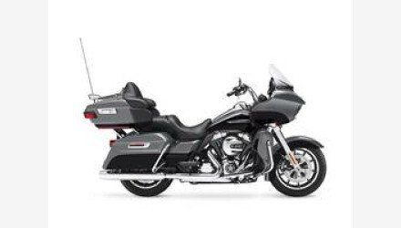 2016 Harley-Davidson Touring for sale 200871099