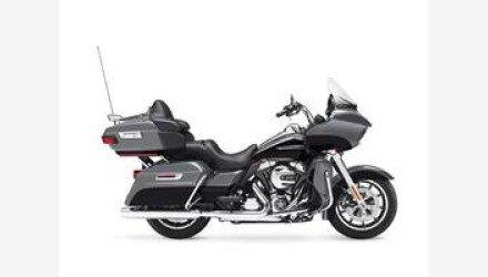 2016 Harley-Davidson Touring for sale 200871518