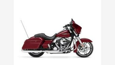 2016 Harley-Davidson Touring for sale 200871544