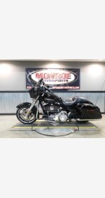 2016 Harley-Davidson Touring for sale 200873886