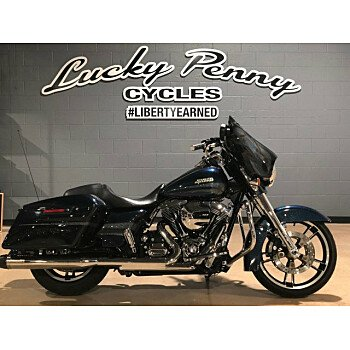 2016 Harley-Davidson Touring for sale 200877112