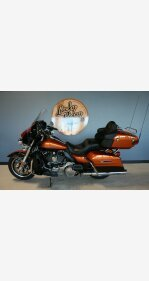 2016 Harley-Davidson Touring Ultra Limited for sale 200877208