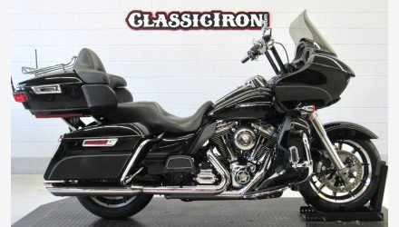 2016 Harley-Davidson Touring for sale 200885536