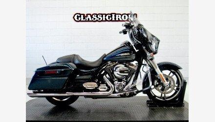 2016 Harley-Davidson Touring for sale 200885537