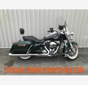 2016 Harley-Davidson Touring for sale 200887021