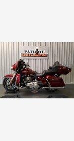 2016 Harley-Davidson Touring for sale 200892894