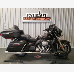 2016 Harley-Davidson Touring for sale 200892899