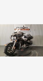2016 Harley-Davidson Touring for sale 200892899
