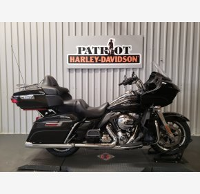 2016 Harley-Davidson Touring for sale 200892900