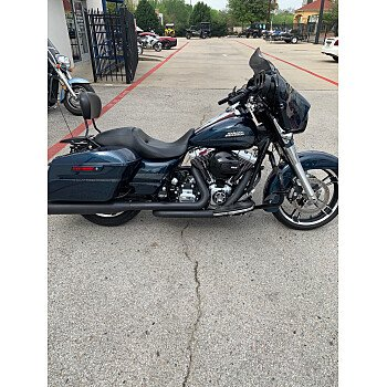 2016 Harley-Davidson Touring for sale 200893663