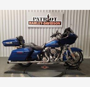 2016 Harley-Davidson Touring for sale 200893840