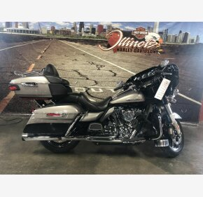 2016 Harley-Davidson Touring for sale 200903956