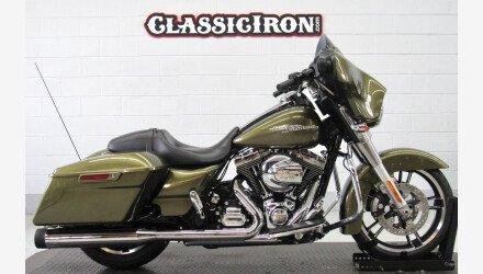 2016 Harley-Davidson Touring for sale 200909296