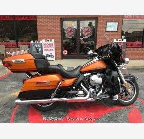 2016 Harley-Davidson Touring for sale 200911026