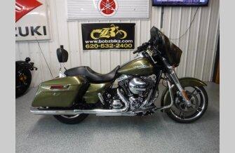 2016 Harley-Davidson Touring for sale 200911813