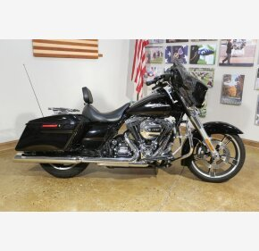 2016 Harley-Davidson Touring for sale 200912385