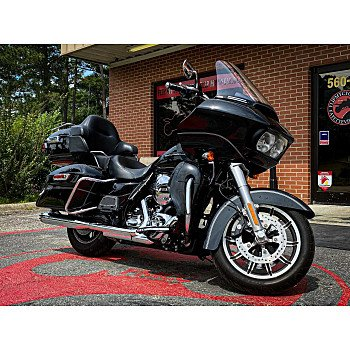 2016 Harley-Davidson Touring for sale 200915370