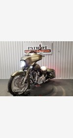 2016 Harley-Davidson Touring for sale 200916692