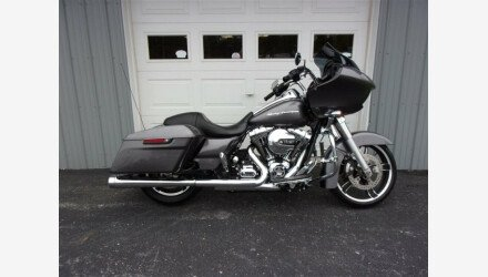2016 Harley-Davidson Touring for sale 200917352
