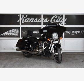 2016 Harley-Davidson Touring for sale 200917669
