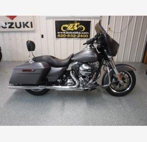2016 Harley-Davidson Touring for sale 200918525