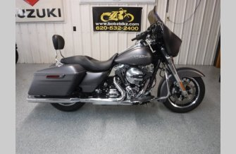 2016 Harley-Davidson Touring for sale 200918525