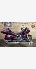 2016 Harley-Davidson Touring for sale 200918636
