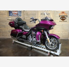 2016 Harley-Davidson Touring for sale 200918636