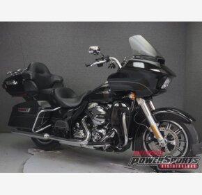2016 Harley-Davidson Touring for sale 200919713