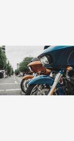 2016 Harley-Davidson Touring for sale 200922280