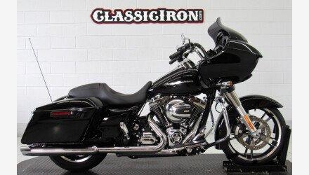 2016 Harley-Davidson Touring for sale 200922620