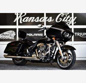 2016 Harley-Davidson Touring for sale 200923813