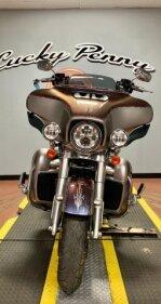 2016 Harley-Davidson Touring for sale 200924906